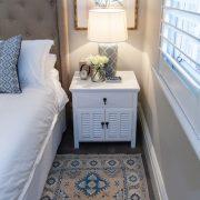 Essendon guest room
