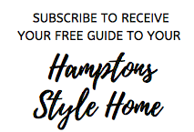 hamptons guide