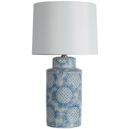 HYDRANGEA LAMP