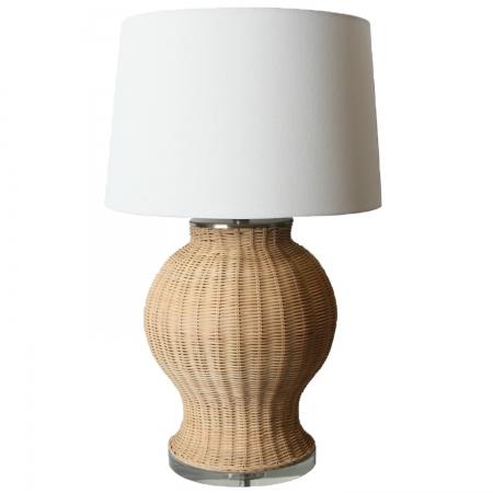 castaway lamp